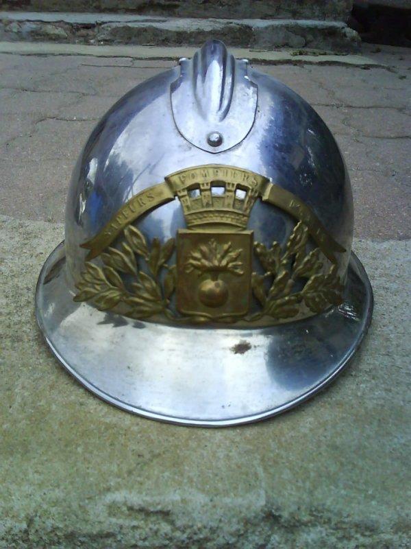 casque de 1926