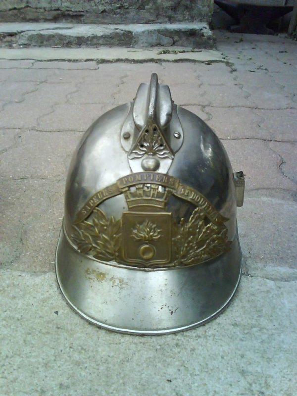 casque de1885
