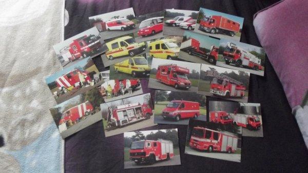 cartes postales Belgique