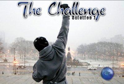 """""""The Challenge"""" - Solstice (Maxi de 5 Titres en libre téléchargement)"""