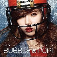 Bubble Pop! / Bubble Pop! - HyunA (2011)