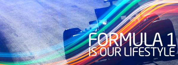 _ Formula One : Bien plus qu'un sport  ; la plus grande passion ♥ .
