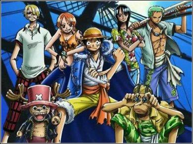 OAV et Bonus de One Piece
