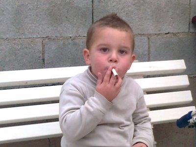 Mon Couzin Tiago Un Petit Homme