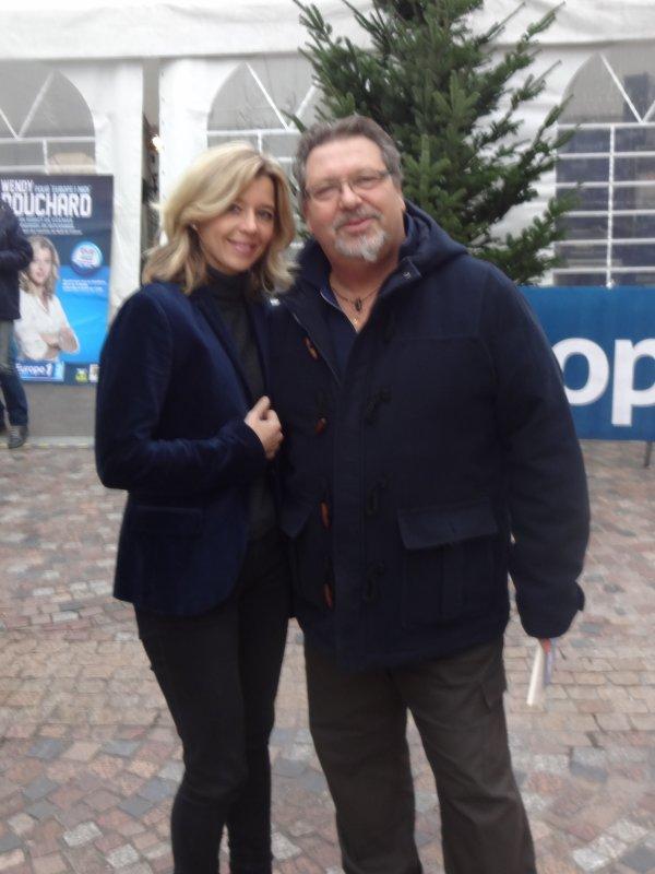 Wendy b o u c h a r d et p rico l e g a s s e photos - Wendy bouchard et son mari ...