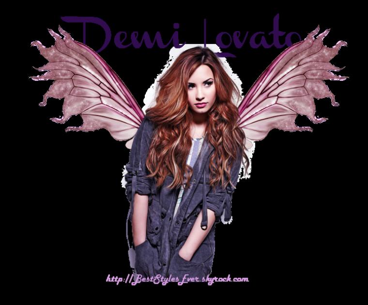 Style: Demi Lovato O1