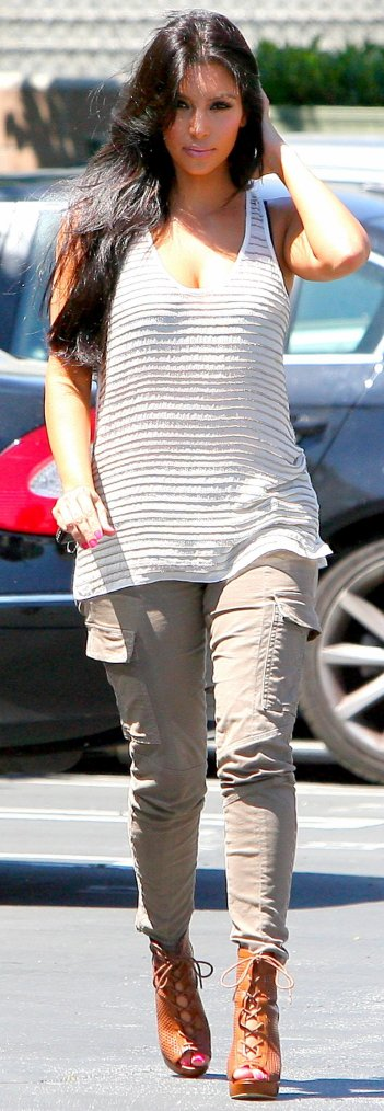 Style: Kim Kardashian O8