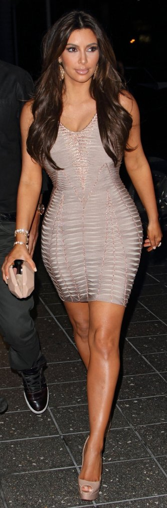 Style: Kim Kardashian 11