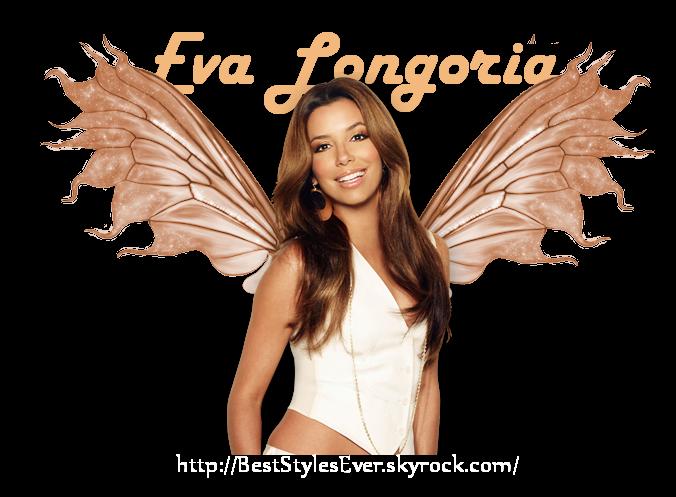 Style: Eva Longoria O1