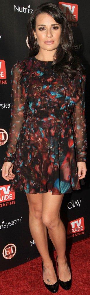 Robe: Léa Michèle O4