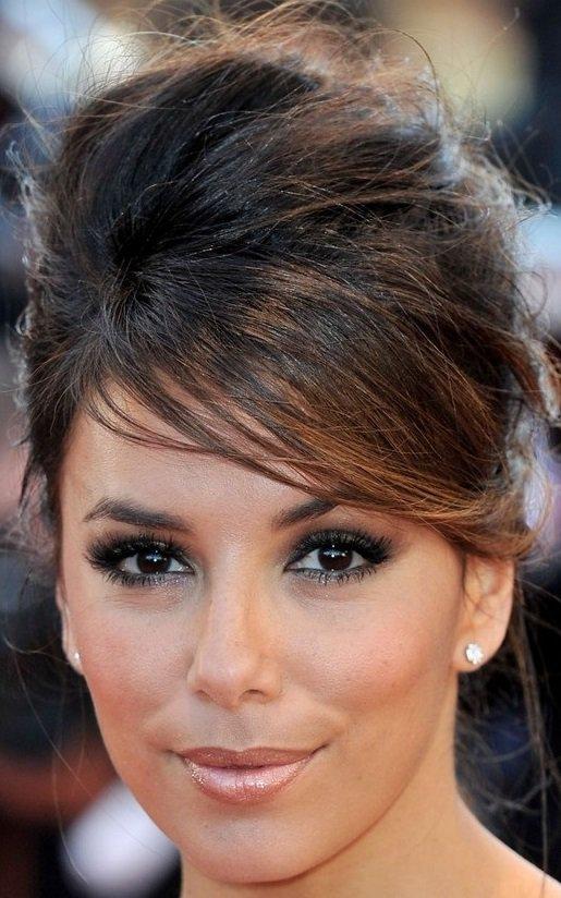 Maquillage: Eva Longoria O1