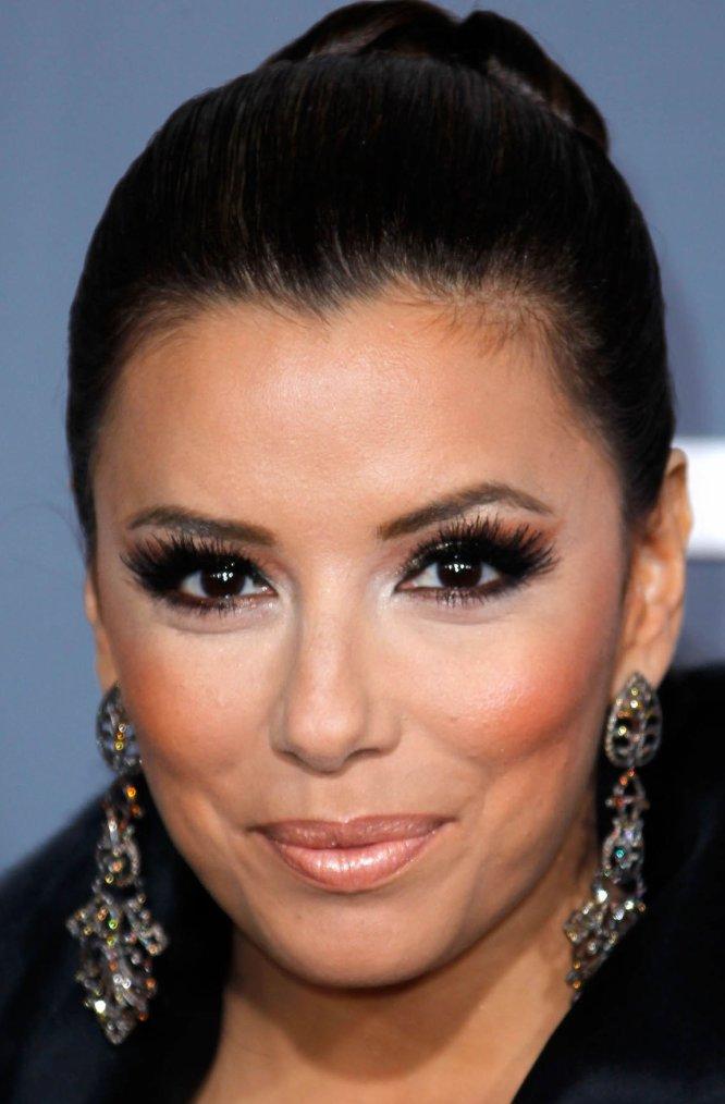 Maquillage: Eva Longoria O2