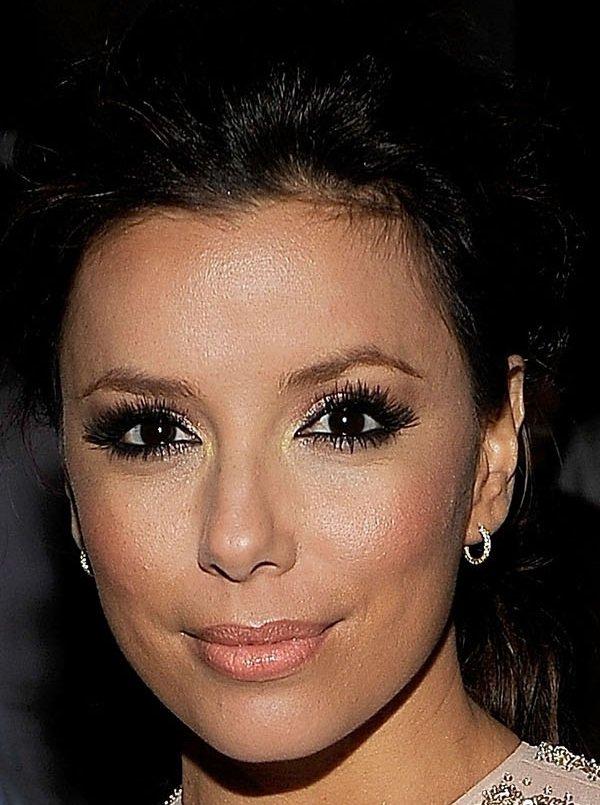 Maquillage: Eva Longoria O4