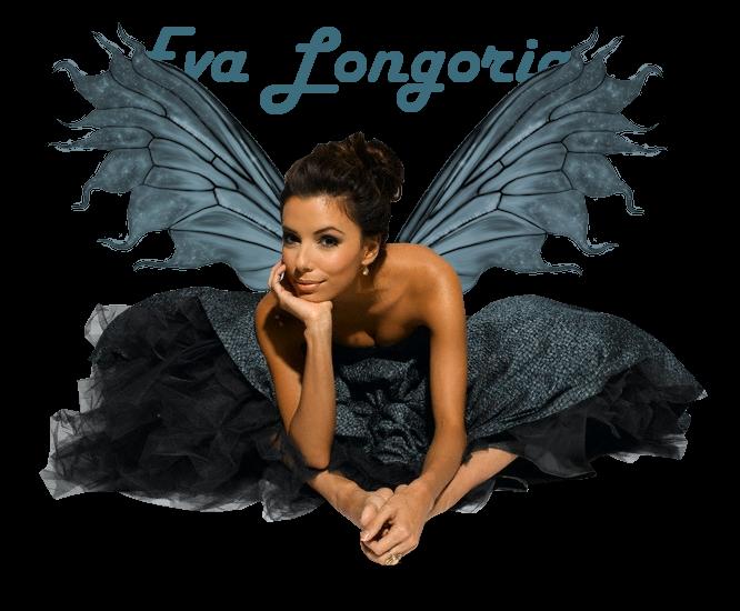 Coiffure: Eva Longoria O1