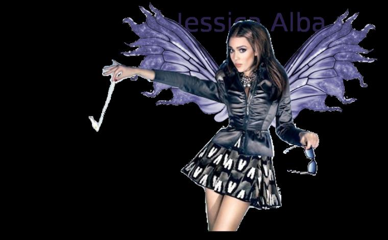 Style: Jessica Alba O1