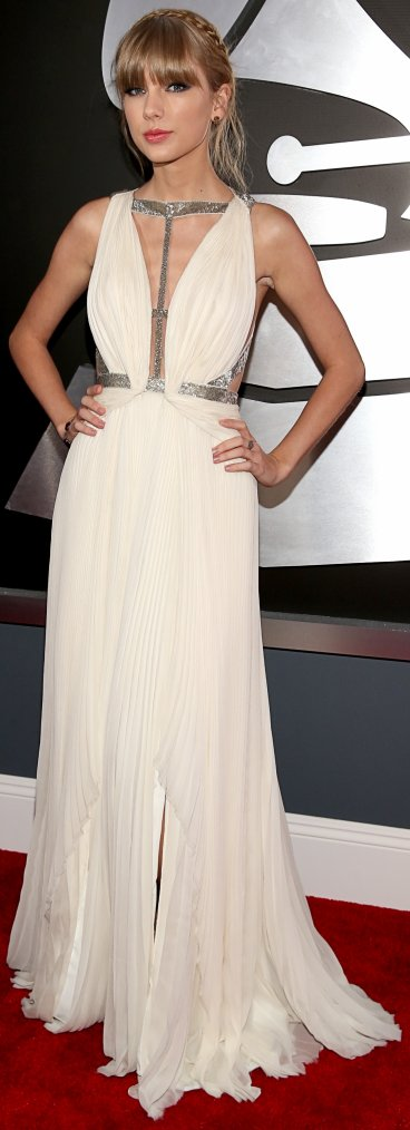 Robe: Taylor Swift O1