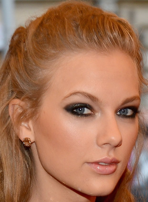 Maquillage: Taylor Swift O1