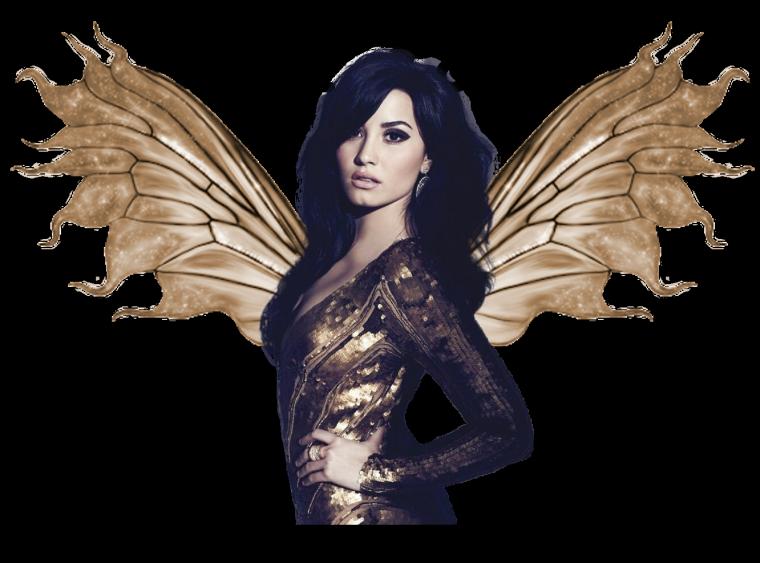 Maquillage: Demi Lovato O2
