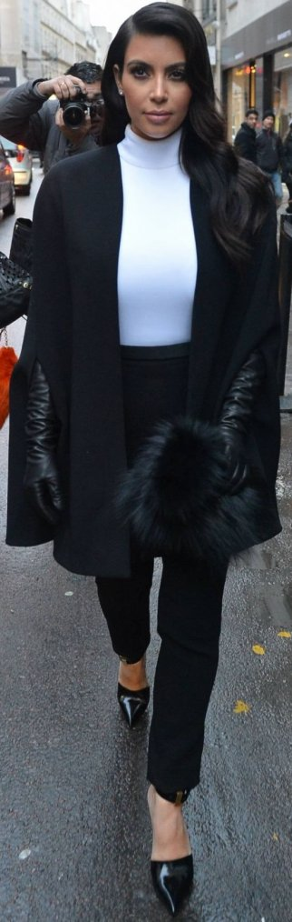 Style: Kim Kardashian 19