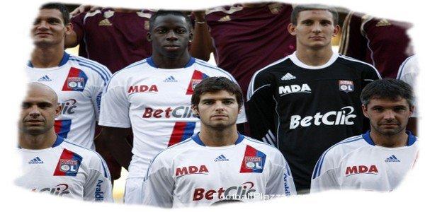 Rubrique Matchs :    Tous les matchs saison 2010/2011