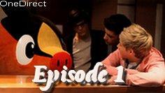 Voici les 4 episode/vidéos diary ou les graçons s'amusse ! Vous aller rire ! ;)                                                             Cliquer Sur Les Images.