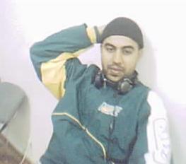brahim abernous 2007