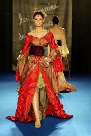 Kaftan, women's dress beautiful Morocco