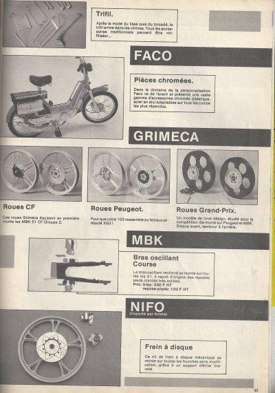 Pas si rare que ça les roues GRIMECA grand prix .