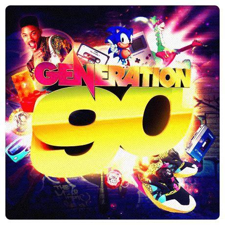 Génération 90s