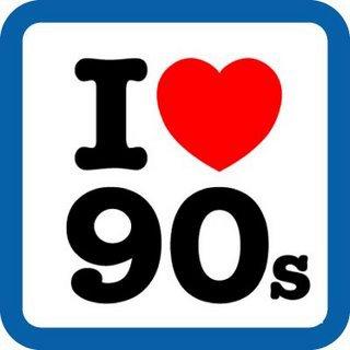 * I * Love * 90s *