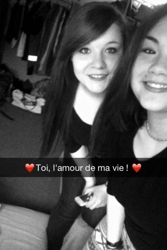 ❤ Mon Amour ❤