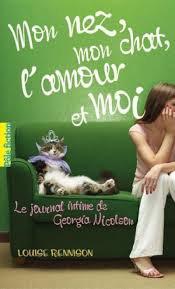 Mon nez, mon chat, l'amour et moi !