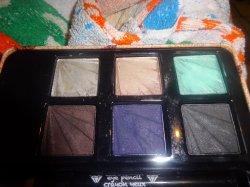Tuto makeup #1