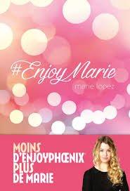 #EnjoyMarie !