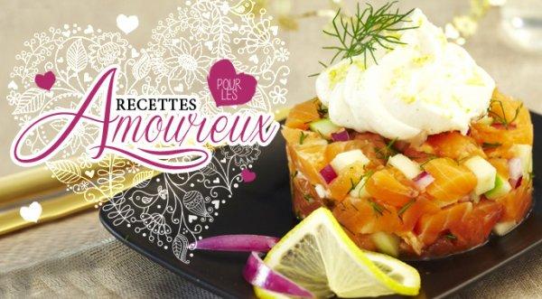 """"""" Brownie au Chocolat Noir Amandes & Fruits Rouges ( Recette Spéciale Saint-Valentin ) """""""