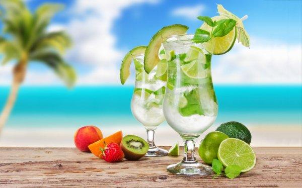 """"""" Cocktail Mojito """""""