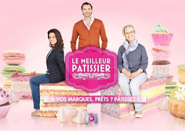 """"""" Le Sablé Viennois ( Recette Spécial le Meilleur Pâtissier sur M6 ) """""""