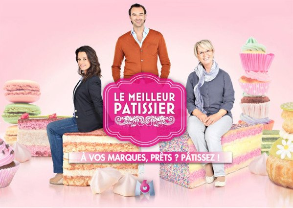 """"""" Pain Surprise Italien d'Agathe ( Recette Spécial Le Meilleur Pâtissier sur M6 ) """""""