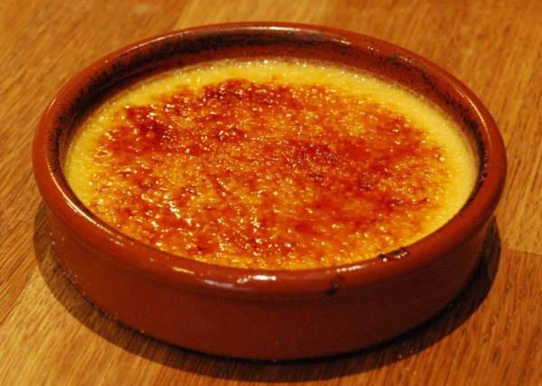 """"""" Crème Brûlée """""""
