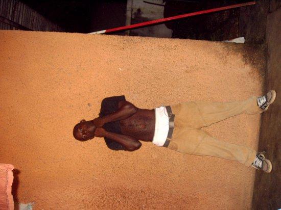 afro rap gangstar sa se cultive pas c dans le sang