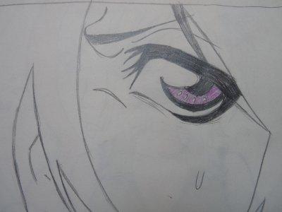 Bleach - Rukia