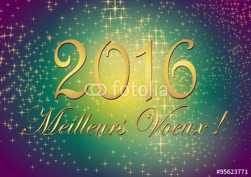 bonne année à tous, bises