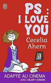Ps : I love you - Cecelia Ahern