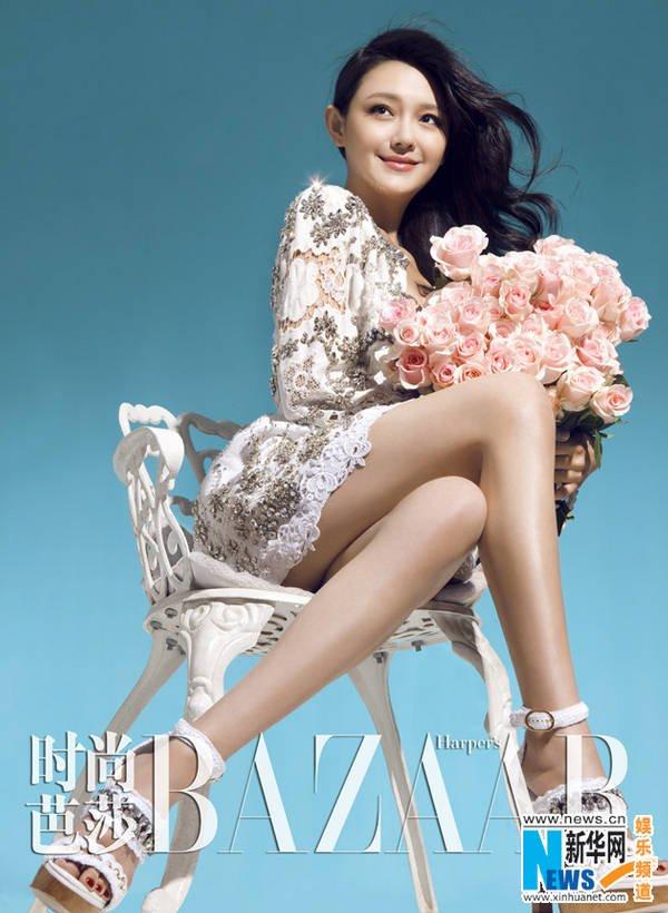 barbie xu actrice taiwainaise :)