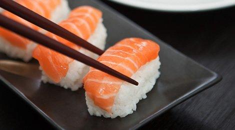 quelques plats japonnais :)