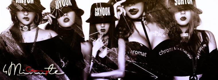 mes groupes kpop girls preferées <3