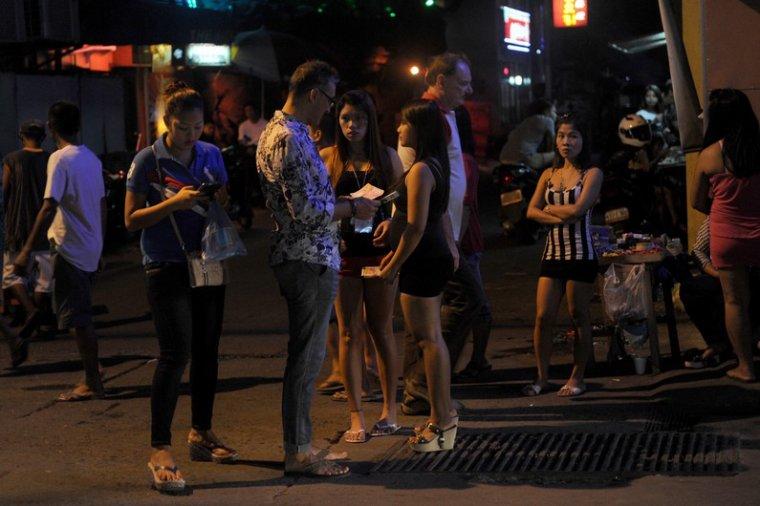 prostitution au japon :)