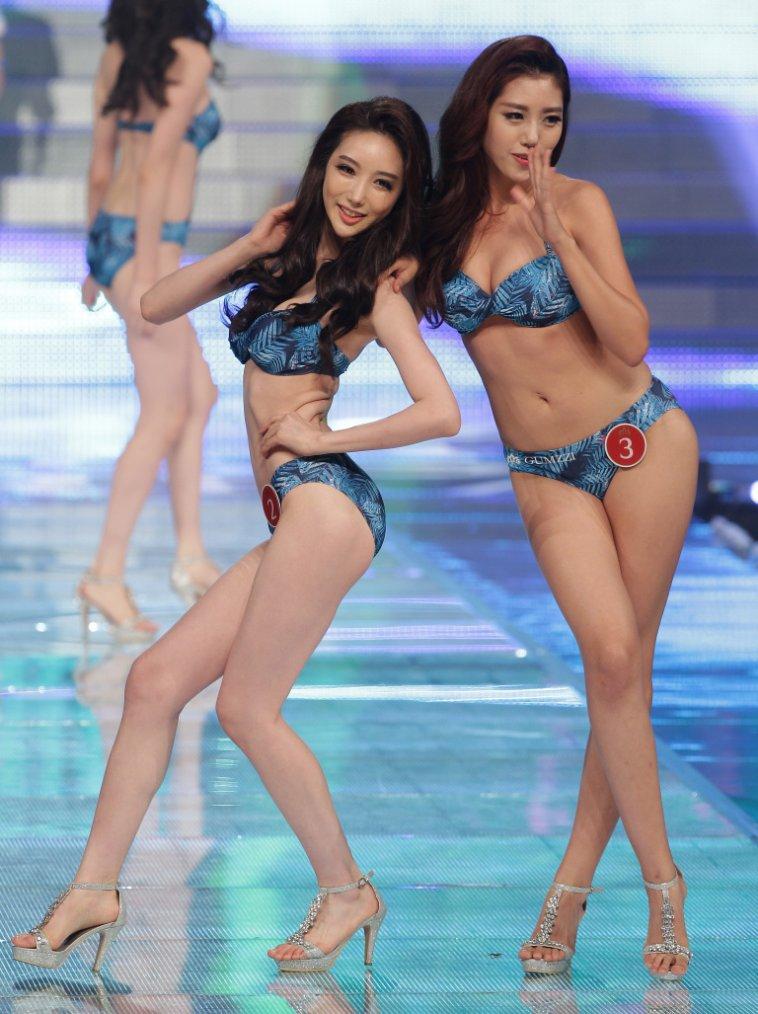 la chirurgie esthétique en Asie  vous en pensez quoi ?