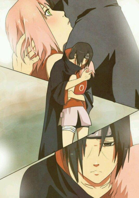 All you need is love: Itasaku