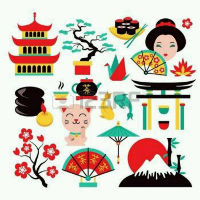 Japon pics vous préférez laquelle ?